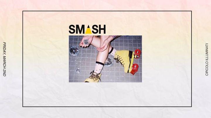 SMASH - 02.03 - Circolo Illuminati