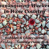 Sparkle and Shine with YVV this Thanksgiving Weekend