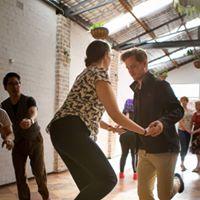 Learn to swing dance (17 Jan)