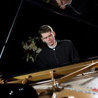 Andrey Gugnin Piano Recital