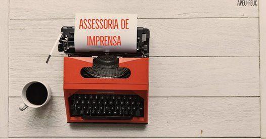 Assessoria de Imprensa e Estratgia de Comunicao (8H)