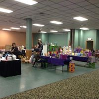 11th Annual Spring Home Party Plan &amp Craft Show