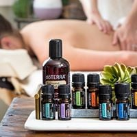 DoTERRA AromaTouch Technique Training