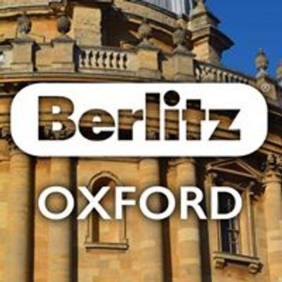 Berlitz Oxford Language Centre