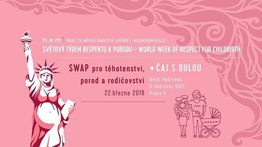 SWAP pro thotenstv porod a rodiovstv  AJ S DULOU