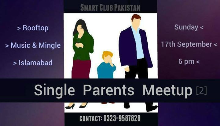 Meetup single parents
