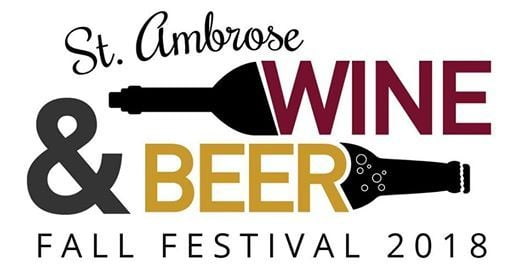 St. Ambrose Wine and Beer Fall Festival