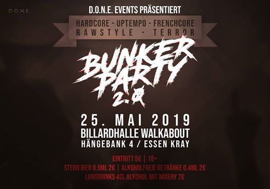 Bunker Party 2.0