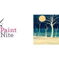 Paint Nite at Carne
