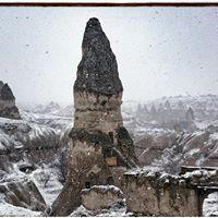 Cappadocia special 2 N 3 days  100 p.p.