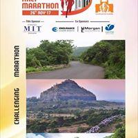 MIT Aurangabad Heritage Half Marathon