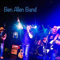 Ben Allen Band At South Street
