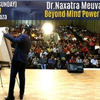 Beyond Mind Power - Life Transforming 1 Day PAID Workshop