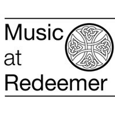 Music at Redeemer