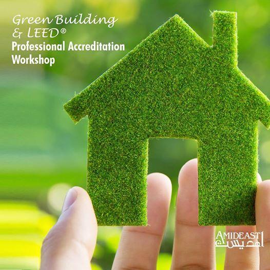 LEED Green Associate Course