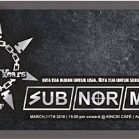 25 years of SubNorMal