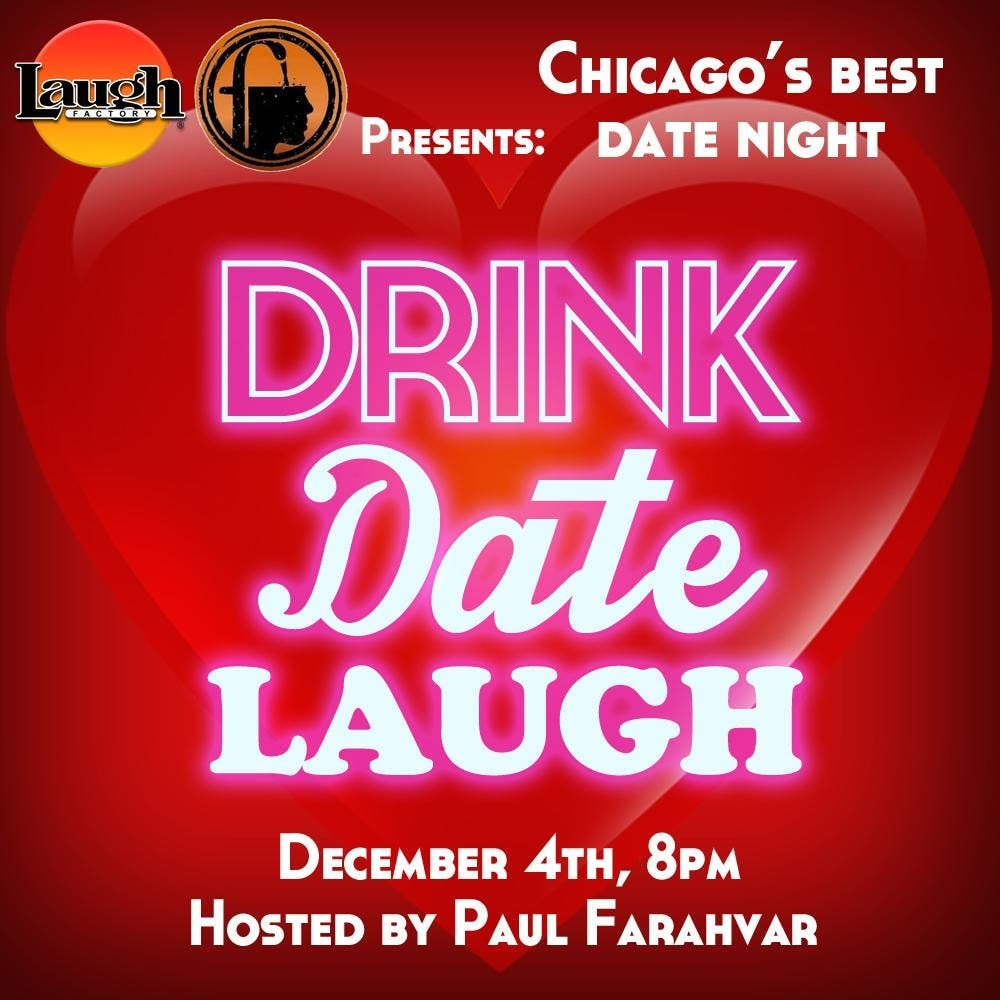 Chicago dating show