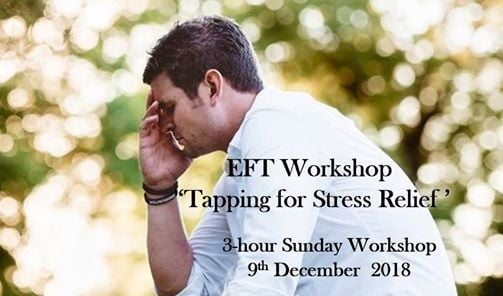 EFT Workshop - Tapping for Stress Relief
