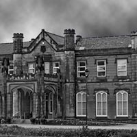 Sold Out  St Catherines Sanitorium Ghost Hunt