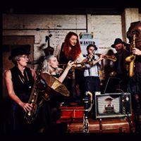 Steamchicken Album Tour Coventry