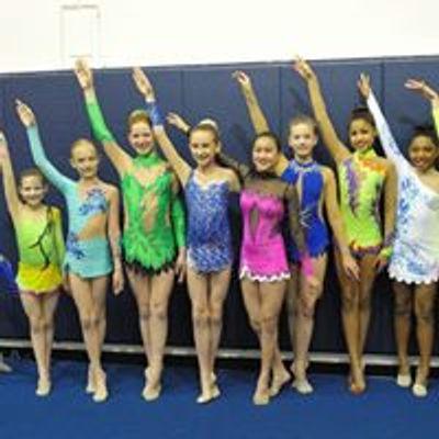 Rhythmic Gymnastics of Indiana Booster Club