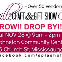 Streetsville Christmas Craft and Gift Show
