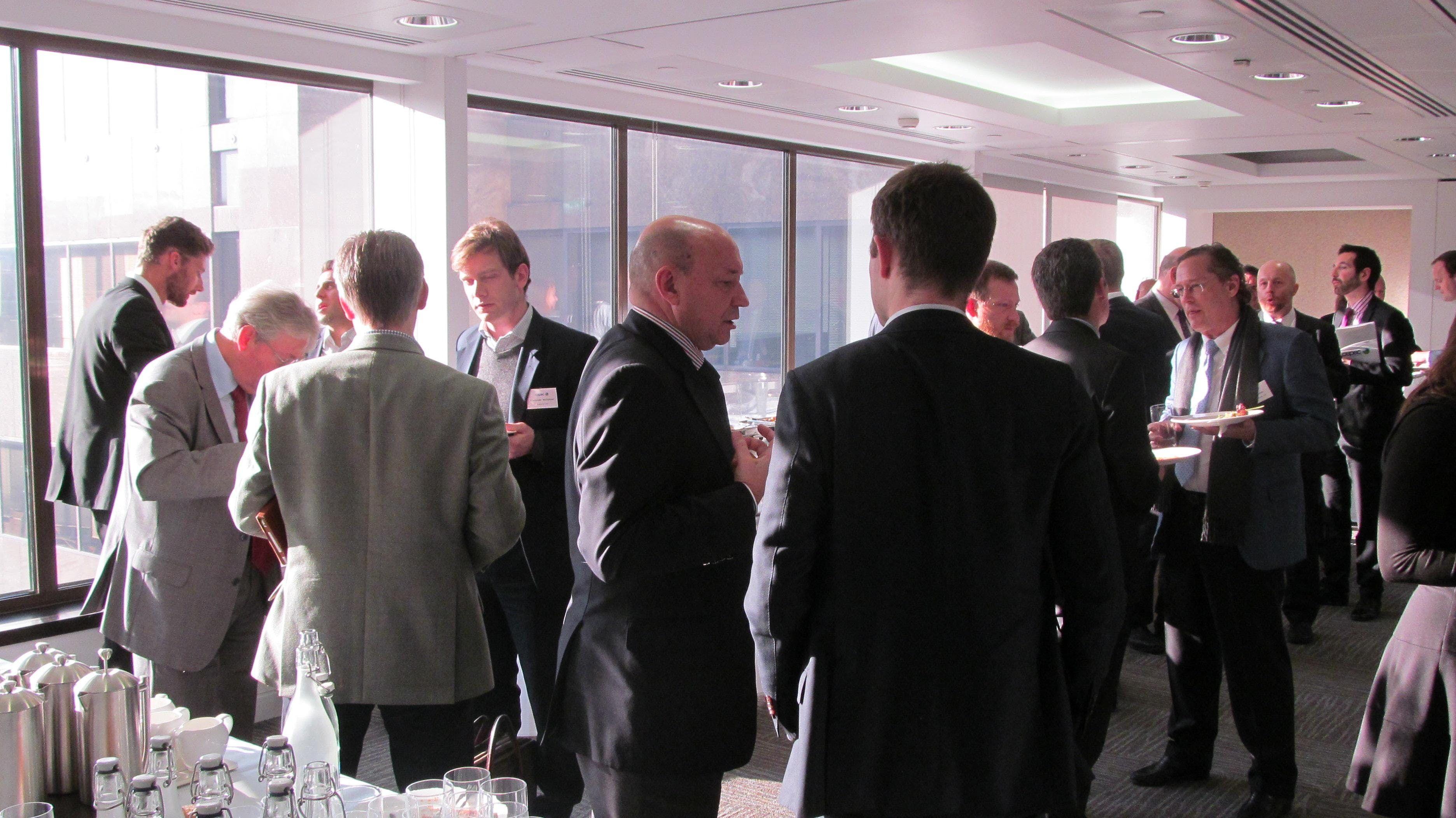 12th CEPEC SHOWCASE Green Investors Conference