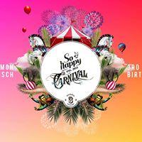 So Happy Carnival 2018