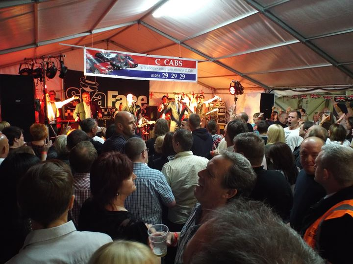 The Martons annual beer cider & music festival 2017