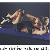 Intenzv alakforml aerobik
