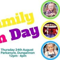 Clanmil Housings 40th Anniversary Family Fun Day - Dungannon