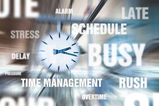 (Time Management)