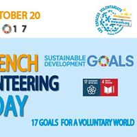 French Volunteering Day