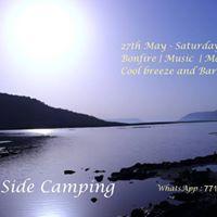Lakeside Camping - near Lonavla