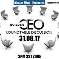 Invitation Online Master Mind Group Exclusive Meeting