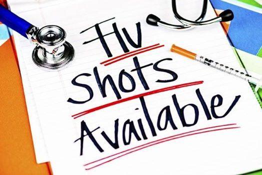 Saturday Flu Clinic At Pediatric Associates Of Auburn Alabama