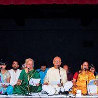 BSS Festival Thyagaraja Day 2017