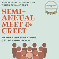PCWM Federate and Member Meet and Greet