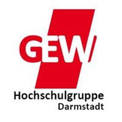 GEW Hochschulgruppe Darmstadt