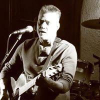 Live Music with Chuck Kelsey