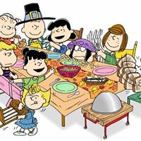 Cast-Away Turkey Day And Party