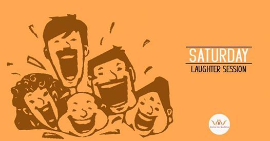 Saturday Laughter Sessions