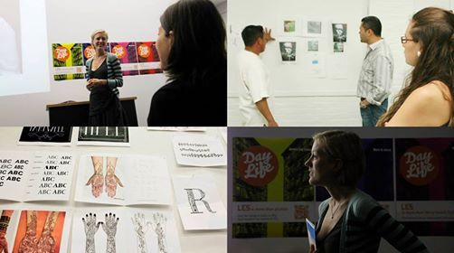 Info Session: Design, SVA Continuing Education at School of
