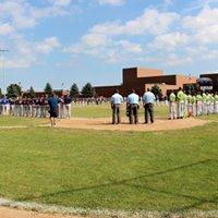 2018 South Dakota VFW 14U Class A State Baseball Tournament