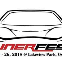 Tunerfest Presented by Autofest 2018