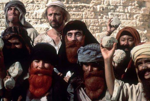 Monty Pythons Life of Brian 40th Anniversary Screening