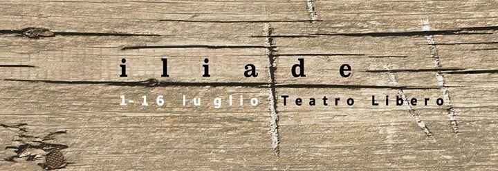 Iliade - progetto e regia di Corrado dElia