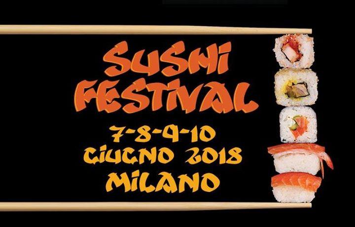 Sushi Festival Milano