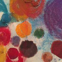 Landscape Mixed Media Collage Creative Workshop - Morag Warrack