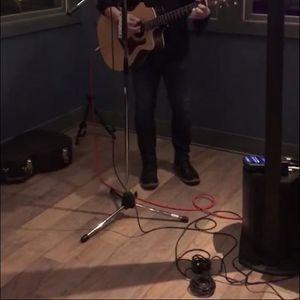 John Maldjian will be performing at The Marina at Oceanport